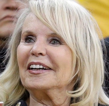 Shelly Sterling Wins