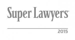 Kelly Chang Rickert 2015 Super Lawyer