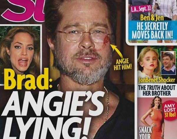 Kelly Chang Rickert Quoted in Star Magazine on Brangelina's Divorce