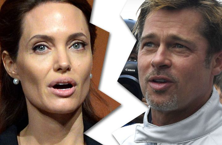 Brad Pitt and Angelina Jolie: Our Obsession with Divorce as Punishment