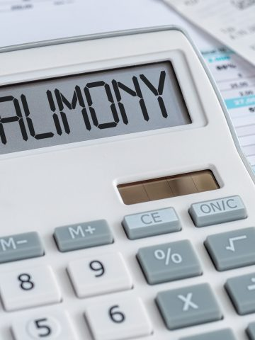 Tax Cuts and Jobs Act and Alimony After 2018