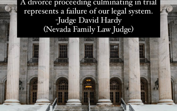What to Expect in Family Court