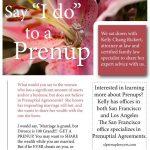 Prenuptial Agreements and Jeff Bezos