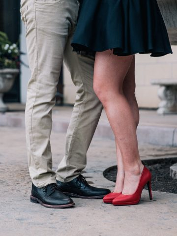 Masculine and Feminine Roles and Marriage