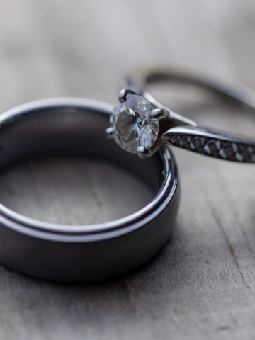Cursed Wedding Rings and Sufferings