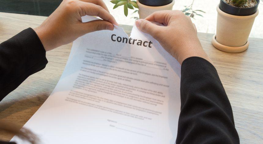 Is Your Prenuptial Agreement Enforceable?