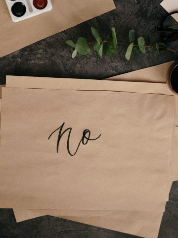 Reasons why a divorce lawyer might not take your case