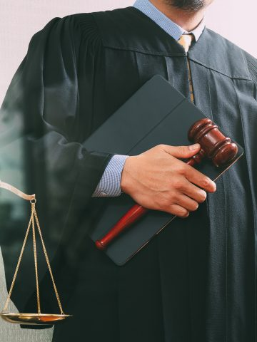 Wise Custody Judges And Their Views on Custody