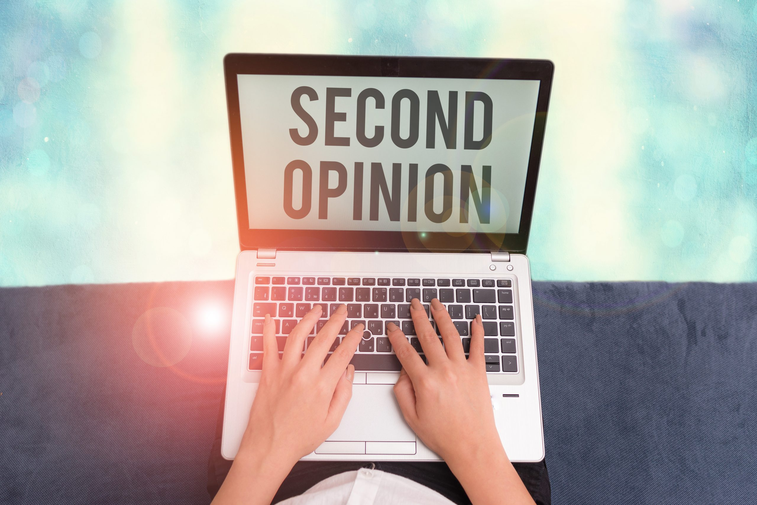 Second Opinions on Family Law Cases