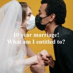 10 Year Marriages and Divorce