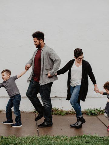 What constitutes Bad behavior in Family Law