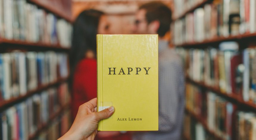 How to be happy in your marriage and life
