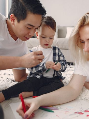 Does Cheating affect custody