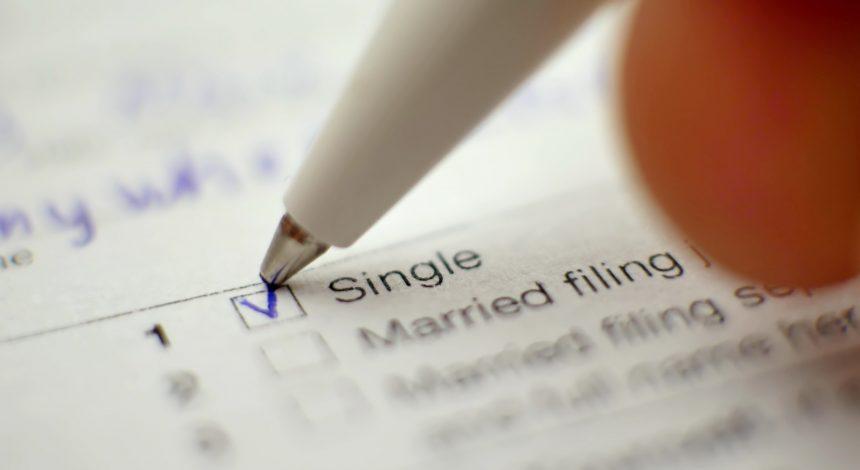 Bifurcation of Marital Status: Divorce