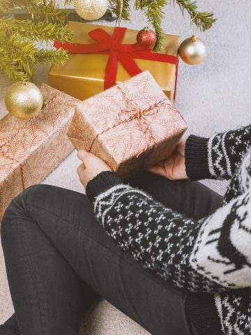Surviving the Holidays without your children