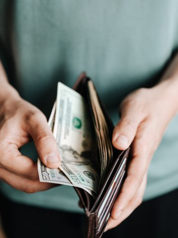 Alimony Tips for Payor