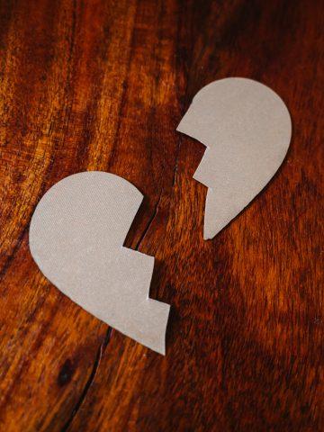 legal separation v divorce